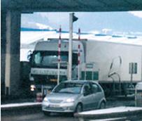 El nuevo gobierno PNV-PSE propone un peaje para los camiones en transito porGuipúzcoa