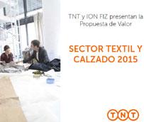 El diseñador Ion Fiz es la imagen de la nueva campaña de TNT para los sectores textil y calzado