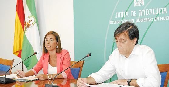 El Consorcio de Transporte de Huelva fortalece con 352 nuevos viajes el servicio de autobuses a las playas en verano