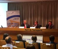 Feteia-Oltra organiza en Tarragona una jornada sobre el entorno jurídico de la actividad del transitario