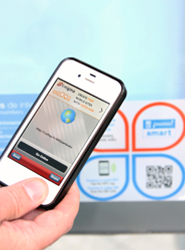 Llega 'Smart Madrid', que permite acceder de manera inmediata con el móvil a información turística y de autobuses