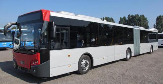 VDL Bus & Coach muestran por primera vez que el VDL Citea SLFA eléctrico en la UITP mobility & City Transport