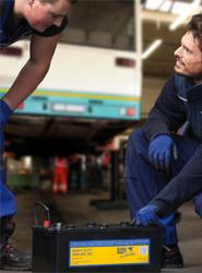 Europart suministrará baterías de repuesto a todos los buses Arriva en Suecia, Portugal, España y Eslovaquia