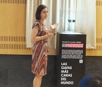 La directora general de Tráfico, María Seguí, presenta el dispositivo especial de tráfico para este verano