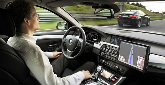 ZF refuerza su competencia en la conducción semi-autónoma, comprando el equipo de ingenieros de HDLE