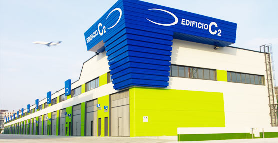 Inbisa alcanza el 96% de ocupación tras la venta de 3.700m2 de superficie industrial en el Centro Empresarial de Derio