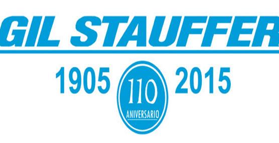 Gil Stauffer celebra su 110 aniversario con adjudicaciones de grandes licitaciones oficiales