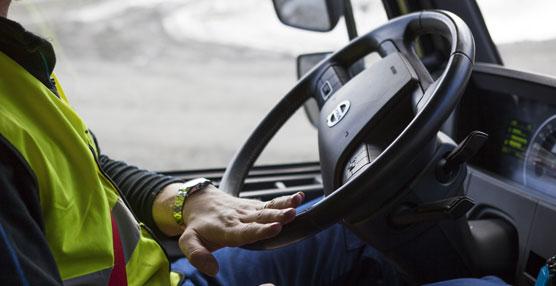 Volvo Trucks lanza cinco nuevas características para los camiones que operan en el sector de la construcción