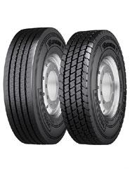 Barum rediseña su gama de neumáticos para vehículos comerciales y presenta una nueva serie