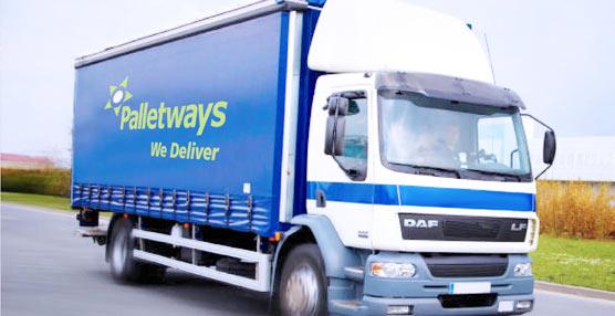 Palletways Alemania llega a un acuerdo de cooperación con el proveedor mundial de paquetería exprés DPD