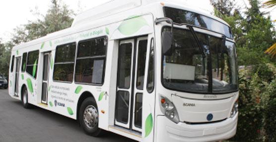 Scania añade a la nación escandinava de Noruega a su mercado de autobuses y autocares de gas
