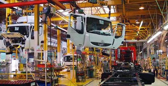 Las ventas de vehículos comerciales ligeros se disparan un 45% en junio, señalan desde ANIACAM