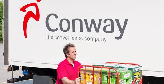 Conway y Grupo Zena deciden seguir manteniendo una sólida alianza a largo plazo, existente ya desde 1995