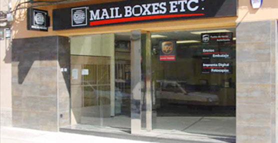 La localidad barcelonesa de Molins de Rei estrena su primera tienda franquiciada de Mail Boxes Etc.