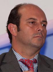 Pedro Rollán es el nuevo consejero de Transportes de la Comunidad de Madrid