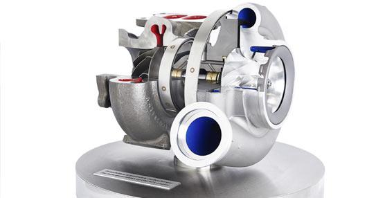La nueva generación del motor MO 471 ahorra 1.100 litros de combustible y unas tres toneladas de CO2 por año