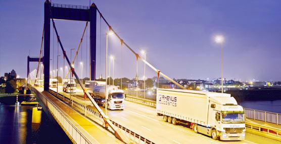 Rhenus Logistics comienza una nueva prestación diaria de exportación e importación entre Irún y Alemania