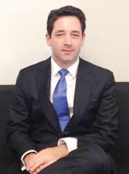 El gallego Francisco Salgueiro es nombrado nuevo director de ventas de DSV Air & Sea en Madrid