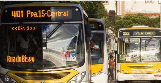 UITP publica el nuevo informe: Tendencias de Transporte Público, que tendrá periodicidad bienal