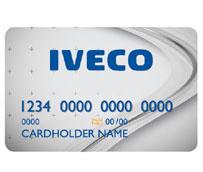 Iveco Capital lanza una tarjeta de crédito para financiar, sin intereses, las reparaciones y los recambios de sus vehículos