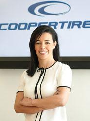 Cristina Arango es la nueva directora de Marketing y Desarrollo de Negocio de Cooper Tire