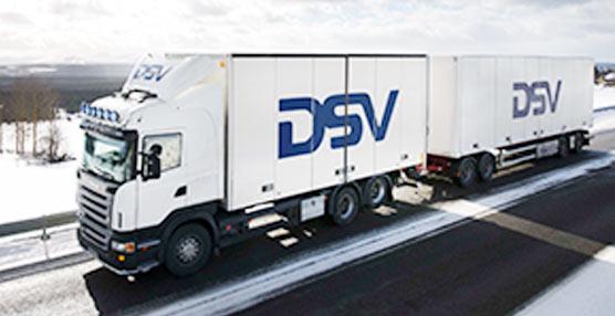 DSV Air & Sea coloca el Short Sea Shipping como uno de los productos estrella de la empresa