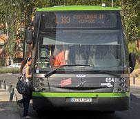 En España el autobús urbano es más barato, pero más lento que en el resto de Europa, según estudio de Atuc