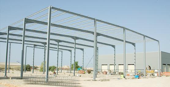 Inbisa Construcción comienza las obras de un nuevo inmueble para Descanshop en Palma de Mallorca