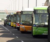 Estudio investiga el uso de los paneles solares en autobuses lanzadera híbridos de pila de combustible