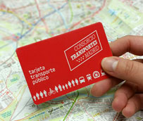 La Tarjeta Transporte Público podrá recargarse en El Corte Inglés y varios supermercados Supercor