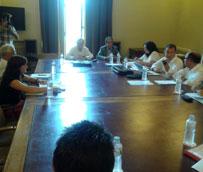 El Ayuntamiento de Valladolid y AUVASA comprarán cinco autobuses híbridos para renovar la flota