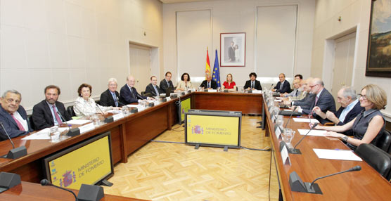 Un grupo de expertos aconsejará a Fomento en la toma de decisiones concernientes a infraestructuras y transportes