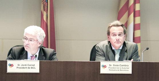 Sixte Cambra es nombrado nuevo presidente de la asociación Barcelona-Cataluña Centro Logístico