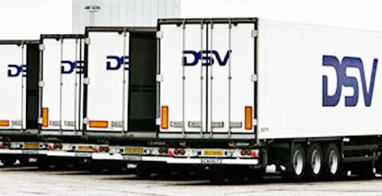 La compañía de transporte y logística DSV Air & Sea afianza su presencia en el continente africano