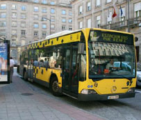 Medio Ambiente convoca a los ayuntamientos del área de Ourense para impulsar el Plan de Transporte Metropolitano