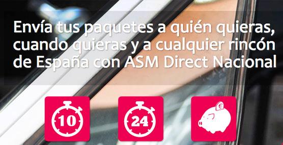 ASM inaugura ASM Direct, un nuevo servicio de venta a particulares sencillo y accesible