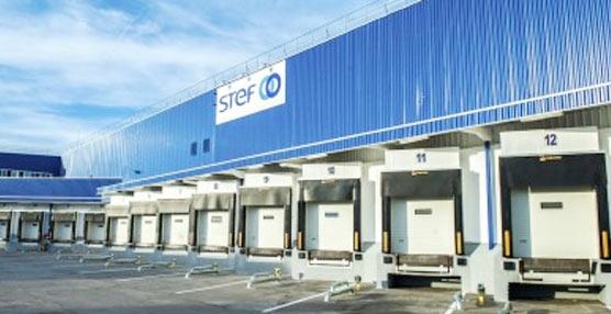 La cifra de negocio consolidada de Stef durante el segundo trimestre de 2015 aumenta un 2,6%