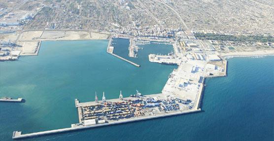 Grup TCB firma definitivamente la adquisición de la Terminal Polivalente de Castellón