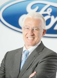Dionisio Campos es nombrado nuevo director de fabricación de Ford España