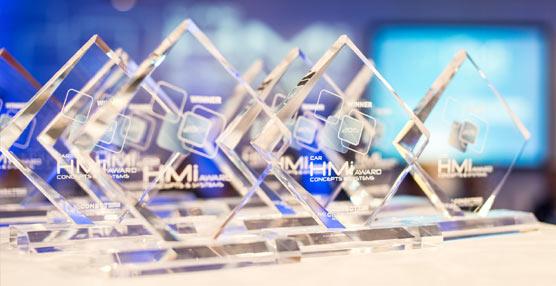 El sistema Driver Focus de Continental, que minimiza distracciones, gana el 'Premio CAR HMI 2015'