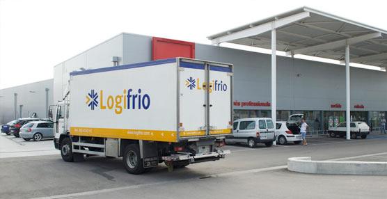 Logifrio acelera su plan de crecimiento, tras la decisión de comprar la empresa DLR