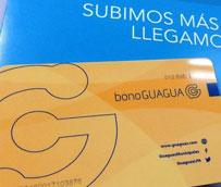 Guaguas Municipales distribuye 100.000 tarjetas del BonoGuagua en sus oficinas y 240 comercios asociados a la red comercial