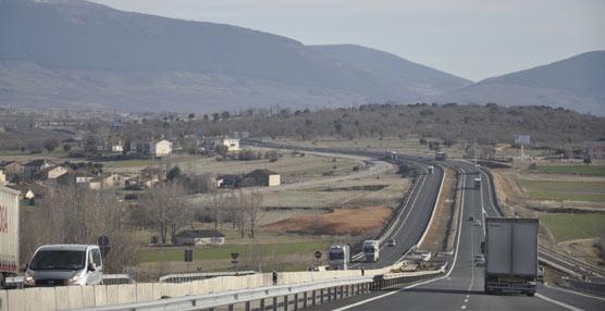 Astic recela de la capacidad de Fomento para detener los asaltos a camiones en Francia