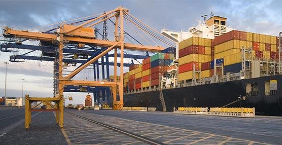 Bahía de Algeciras (31º), Valencia (33ª) y Barcelona (79ª) entre los 100 principales puertos de contendores del mundo