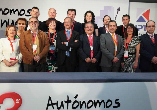 El número de trabajadores autónomos de nacionalidad china en España alcanza ya la cifra de 46.618, según UPTA