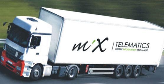 MIX Telematics lanza MyMiX, una plataforma para fidelizar e involucrar a los conductores hacia una conducción segura y eficiente de las flotas