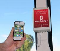 Los autobuses de la EMT contarán con cargadores USB para dispositivos móviles en 155 autobuses de su flota