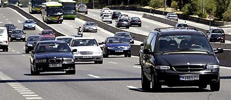 La apertura de nuevas autoescuelas sube un 16% mientras los permisos de conducir descienden un 52% desde el inicio de la crisis