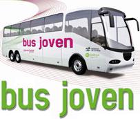 El Gobierno de La Rioja reanuda el servicio de Bus Joven con descuentos de hasta el 20%