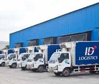 El Grupo ID Logistics registra un sólido crecimiento durante la primera mitad del año 2015